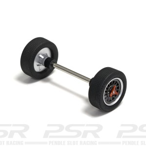 MRRC GT40 MkIV Axle Assembly Front