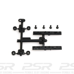 MRRC Kellison Chassis Assembly Parts