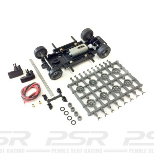 MRRC Sebring S2 Complete Basic Chassis 71-102mm