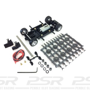 MRRC Sebring S2 Complete Race Chassis 71-102mm