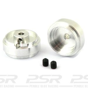 MRRC Aluminium Wheels 13.6x7.2