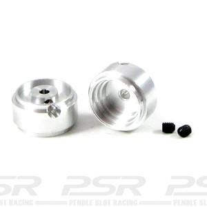 MRRC Aluminium Wheels 13.6x8.6