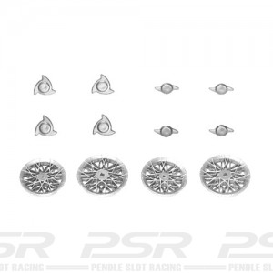 MRRC Wheel Inserts Chaparral MC1330370P00
