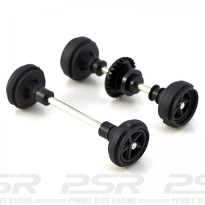 MRRC Axle Assembly Set 43