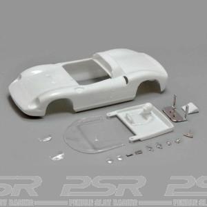 MRRC Ferrari 275P White Body Kit