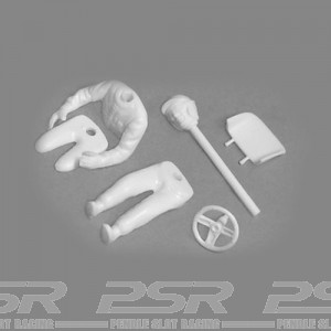 MRRC Driver Figure Kit MC22300044D0