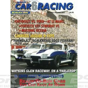 Model Car Racing Mag 06