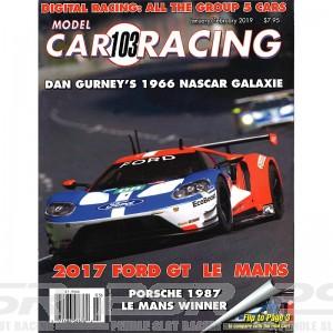 Model Car Racing Mag 103