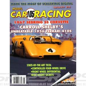 Model Car Racing Mag 105