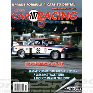 Model Car Racing Mag 107