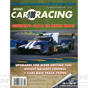 Model Car Racing Mag 108