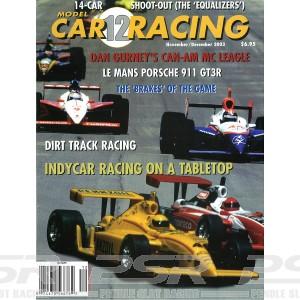 Model Car Racing Mag 12