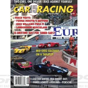 Model Car Racing Mag 15