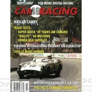 Model Car Racing Mag 49