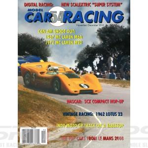 Model Car Racing Mag 54