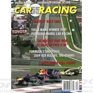 Model Car Racing Mag 55