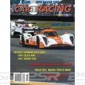 Model Car Racing Mag 57