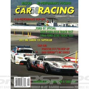 Model Car Racing Mag 58