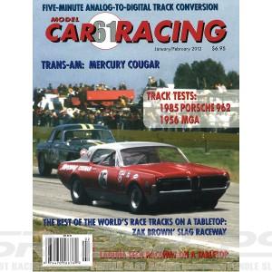 Model Car Racing Mag 61