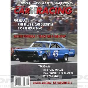 Model Car Racing Mag 66