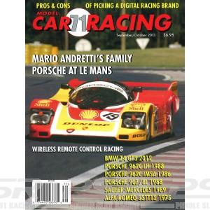 Model Car Racing Mag 71