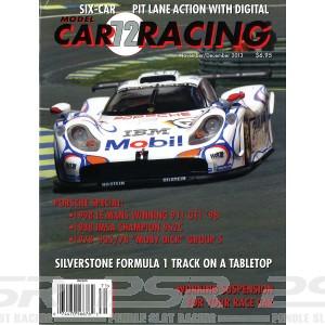 Model Car Racing Mag 72