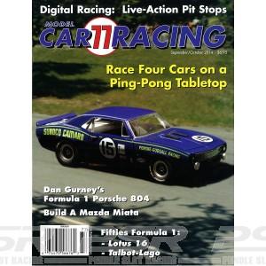 Model Car Racing Mag 77