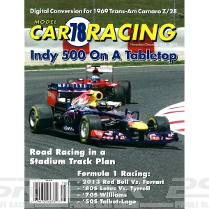 Model Car Racing Mag 78