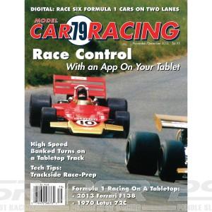 Model Car Racing Mag 79