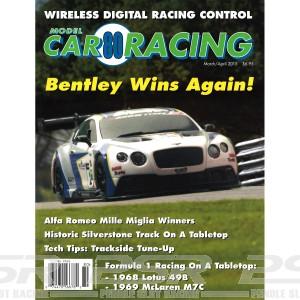 Model Car Racing Mag 80