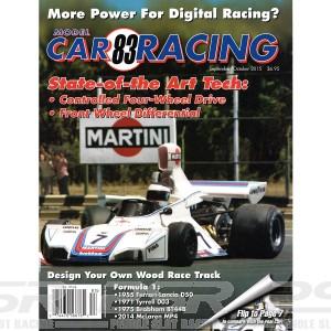 Model Car Racing Mag 83