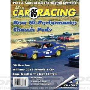 Model Car Racing Mag 85