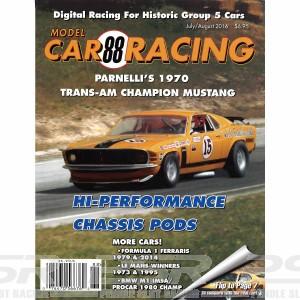 Model Car Racing Mag 88
