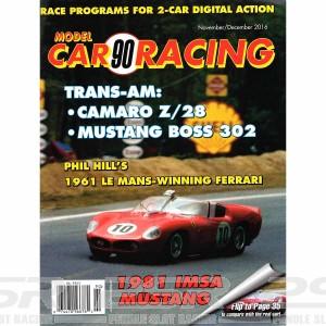 Model Car Racing Mag 90