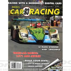 Model Car Racing Mag 93
