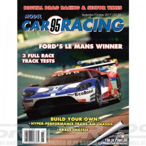 Model Car Racing Mag 95