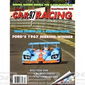 Model Car Racing Mag 97