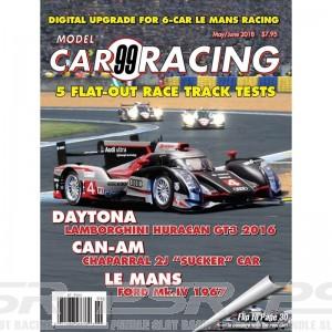 Model Car Racing Mag 99