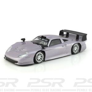 MR Slotcar Porsche 911 GT1 Evo Contenders Purple