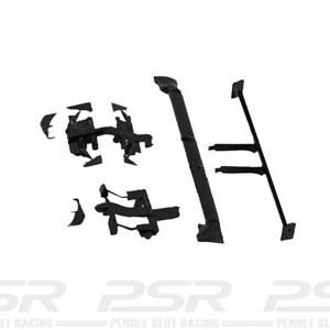 Racer Sideways Dallara Detail Parts MK02A