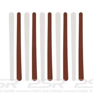 Modelmaker Dual Grit Sanding Sticks