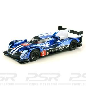 Modified Scalextric Ginetta No.5 Le Mans 2018
