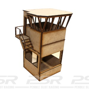 Pit Tower Module