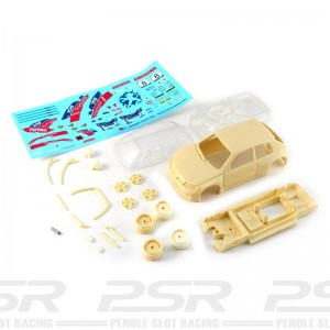 Mini Replicas Peugeot 106 Maxi Resin Kit