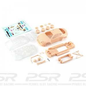 Mini Replicas Ford Puma S1600 Resin Kit