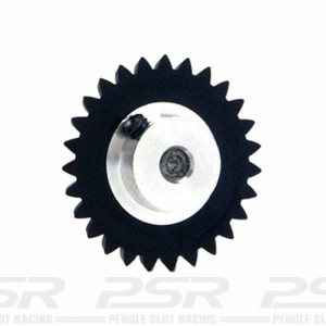MR Slotcar Anglewinder Gear 29t 15.5mm Plastic