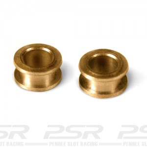 MR Slotcar Axle Bushings Original MR8051