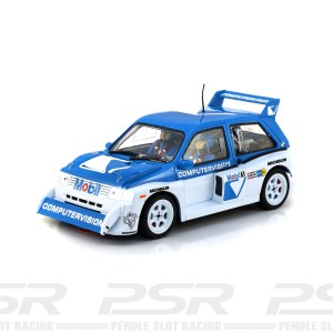 MSC MG Metro 6R4 British Motor Museum Edition