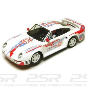 MSC Porsche 959 Master Slot 2014