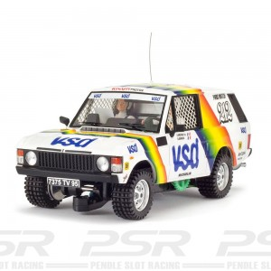 MSC Range Rover Paris-Dakar 1981 No.212 MSC-7407